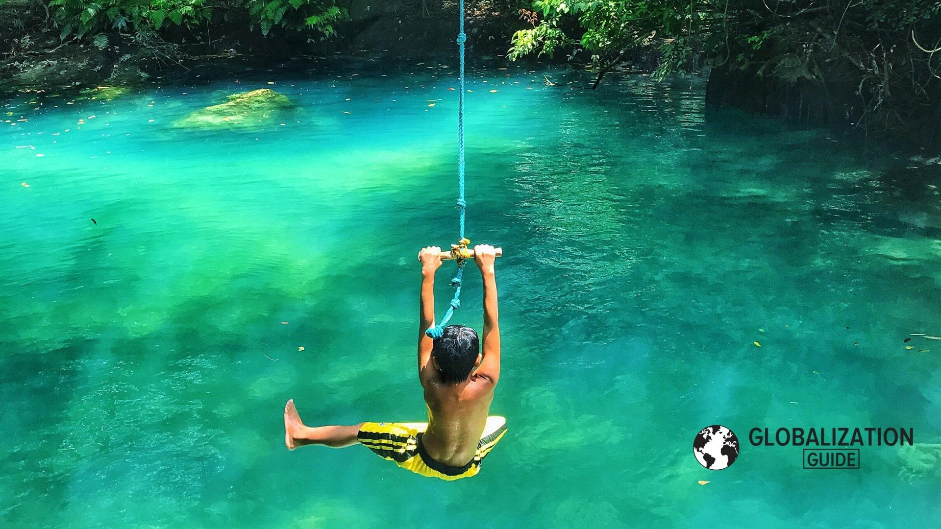 Filipinas Destino ecoturistico