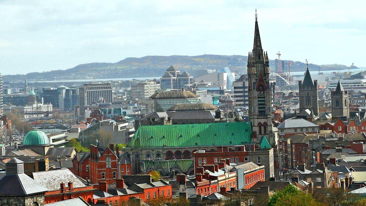 Irlanda regla de in¿mpuestos para residentes