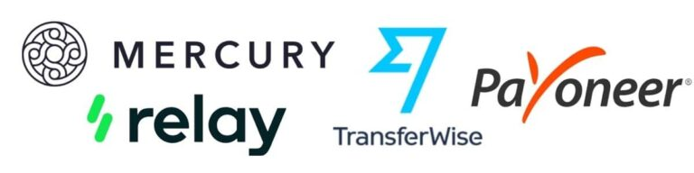 mercury-bank-relay-transferwise-payoneer-banca-virtual-para-empresas