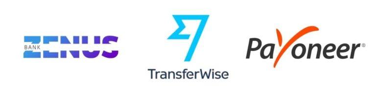 zenus-bank-transferwise-payoneer-banca-online-personal