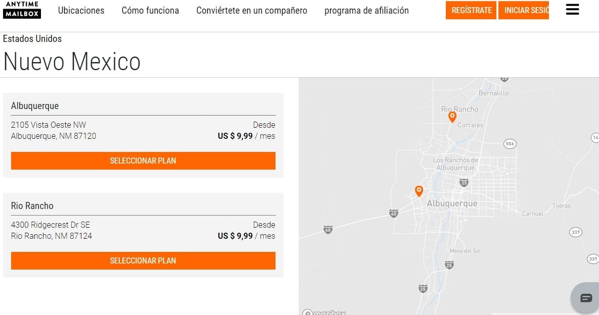 direcciones-nuevo-mexico-anytimemailbox-para-llc-direcciones-virtuales