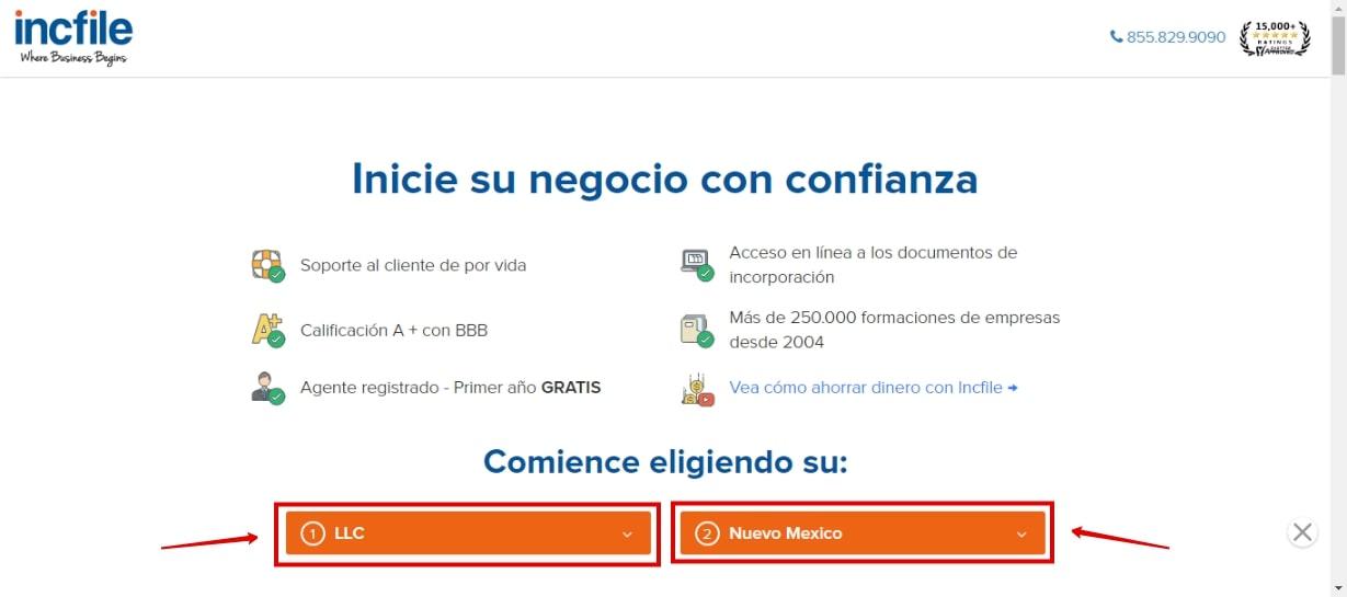 registro-de-llc-nuevo-mexico-en-incfile