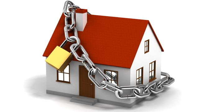 Property Protection and Privacy