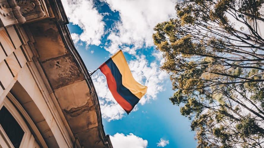 Colombian Citizenship
