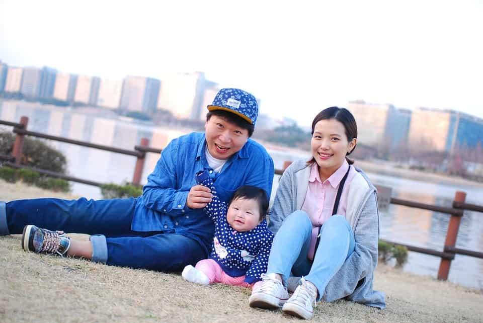 korean citizenship