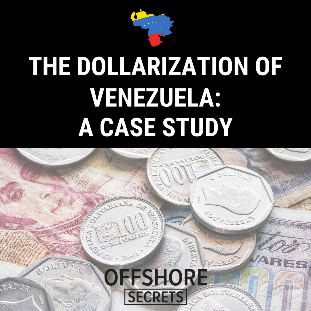 dollarization-in-venezuela