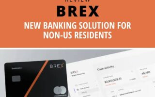 Review of Brex Bank